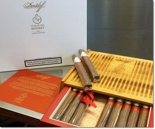 Davidoff Year of the Monkey