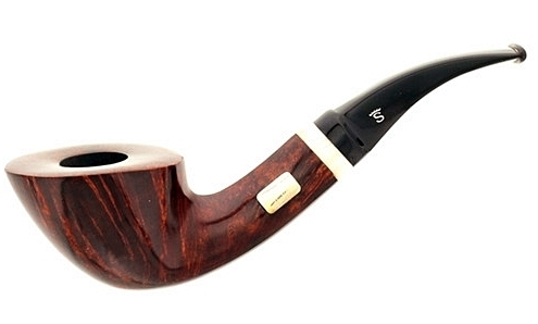 Pipa Stanwell, pipe of the year 2014